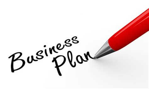 Mortgage lender business plan example